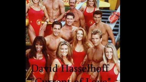 "David Hasselhoff ""Current of Love"" (Full version)"