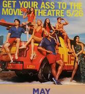 May movie 2017