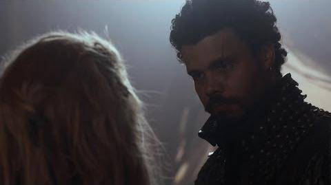 Athos tries to rescue Porthos - The Musketeers Episode 5 Preview - BBC One