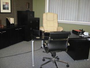 Headteacher office