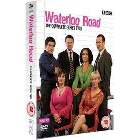 Series 2 DVD case