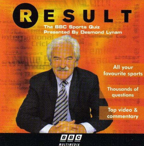 File:Result BBC Sports Quiz with Desmond Lynam .jpg