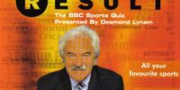 Result BBC Sports Quiz with Desmond Lynam