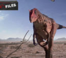 BBC Planet Dinosaur Wiki