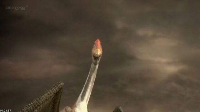 File:Chaoyangopterid Pterosaur.jpg