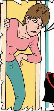 Minnie's Mum