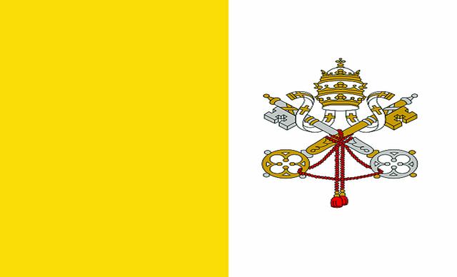 File:Vatican City Flag.png