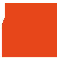 File:Patreon navigation logo mini orange.png