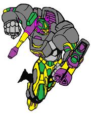Toxitron (BW)