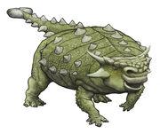 Minotaurasaurusu