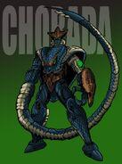 Beast Wars Cohrada