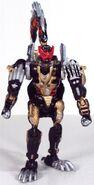Beast Wars Stinkbomb