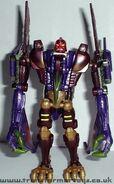 Bw transmetal terrorsaur robot