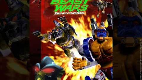 Beast Wars Review