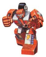 G1 Afterburner