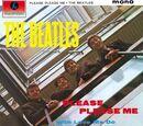 Please Please Me (альбом)