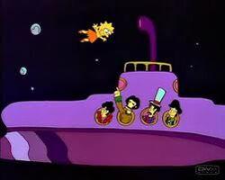 SimpsonsPurpleSubmersible