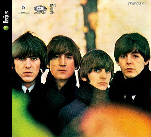 File:Beatles For Sale -Stereo-.jpg