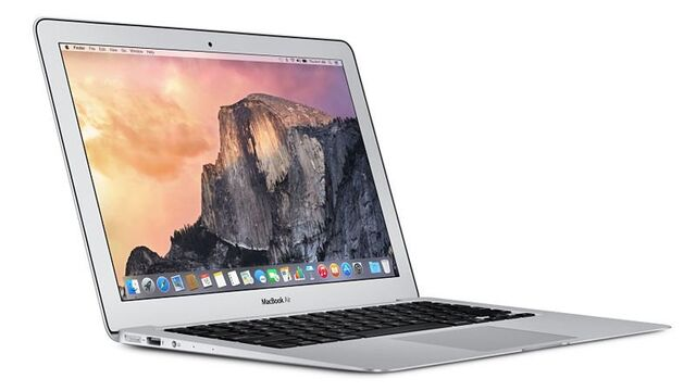 File:MacBook Air 2015 13inch 800home.jpg
