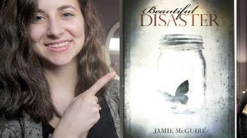 Book Review Beautiful Disaster