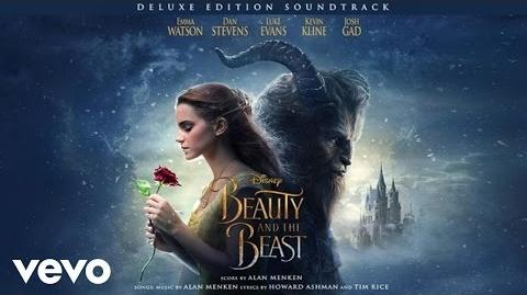 """Alan Menken - Evermore (From """"Beauty and the Beast"""" Demo Audio Only)"""