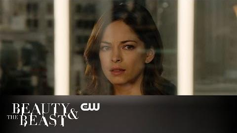 Beauty and the Beast Point of No Return Trailer The CW