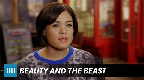 Beauty and the Beast Inside Bob & Carol & Vincent & Cat The CW