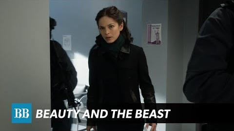 Beauty and the Beast Cat's Out of the Bag Clip The CW