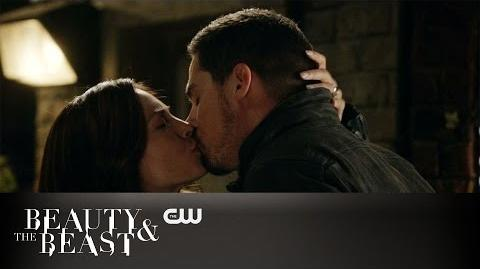 Beauty and the Beast The Getaway Scene The CW