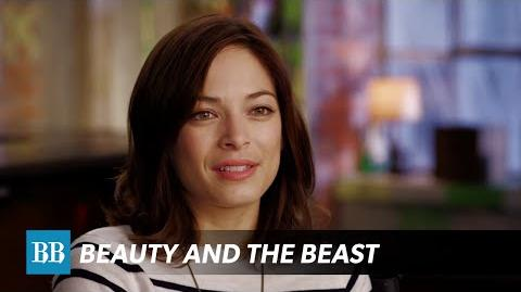 Beauty and the Beast Inside Heart of the Matter The CW