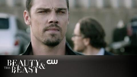 Beauty and the Beast Something's Gotta Give Trailer The CW
