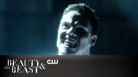Beauty and the Beast Beast of Times, Worst of Times Trailer The CW