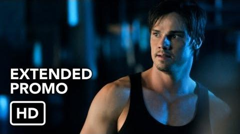 """Beauty and the Beast 1x03 Extended Promo """"All In"""" (HD)"""
