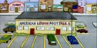 American Legion Post 2968.5