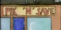 Pik 'N' Save