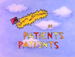 Patients Patients
