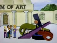 Butt Is It Art 1