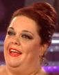 Lisa Riley Strictly vote-off
