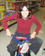 Becky Dreistadt 2