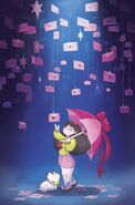 Bee and Puppycat -03 (Cover C)