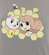 HT honey shirt