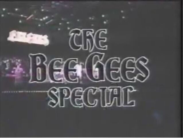 File:The Bee Gees Special Title Card.JPG