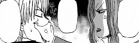 Nene Threatens Furuichi