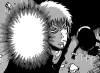 Bloodied Shiroyama