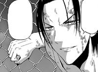 Pleased Takamiya