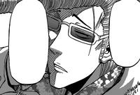 Himekawa Talking To Udagawa About Demons