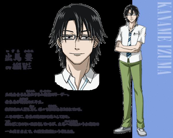 File:Kaname-profile.png