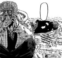 Himekawa Defeats Tōjō