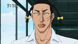 Takeshi Shiroyama