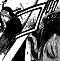 Shiroyama Punches Onizuka